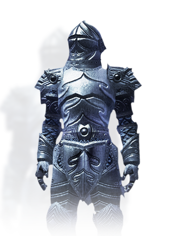 EverQuest II - Classes