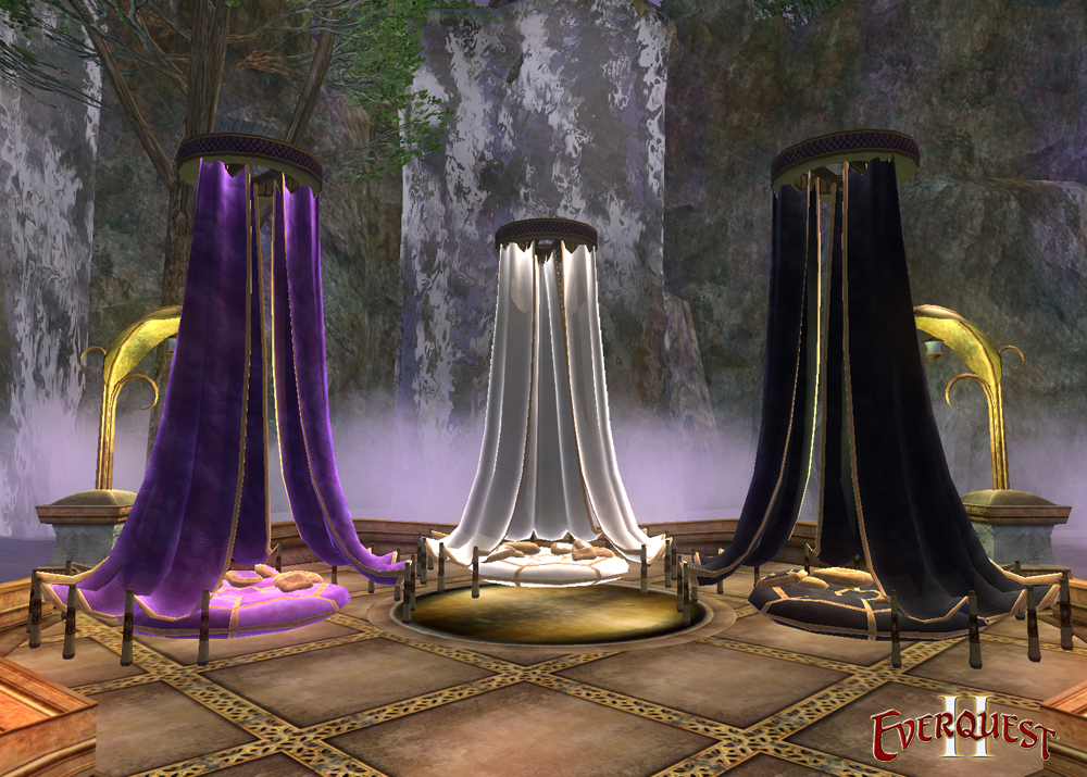 EverQuest2 - Community News