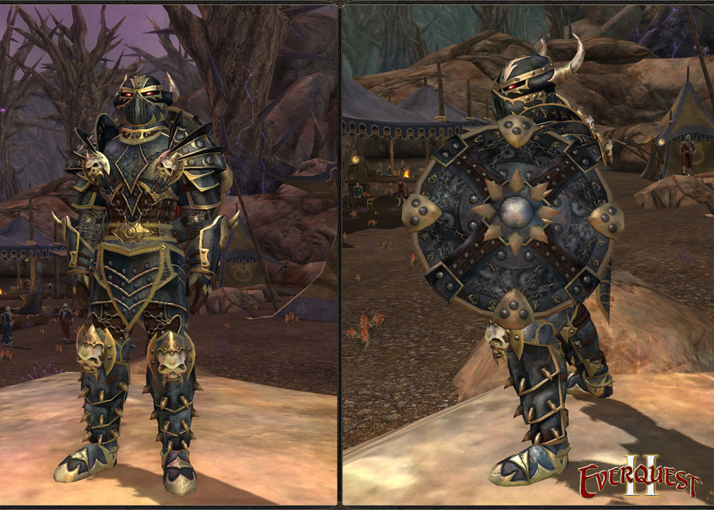 Eq2 monk vs bruiser 2013