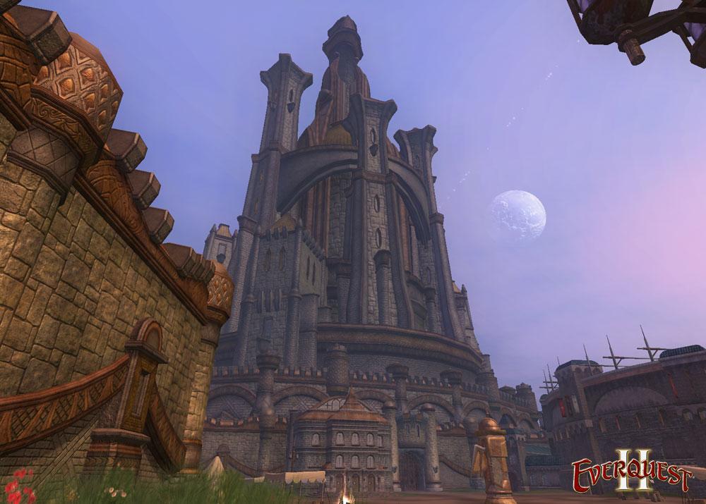 EverQuest II - News - July Update Plans