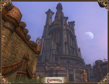 The New Qeynos is on Test! | EverQuest 2 Forums