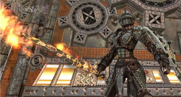 EverQuest II - News - PVP in Game Update 64