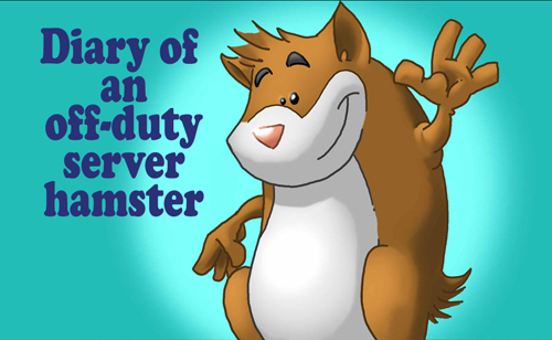 Diary of an Off Duty Server Hamster | EverQuest 2 Forums
