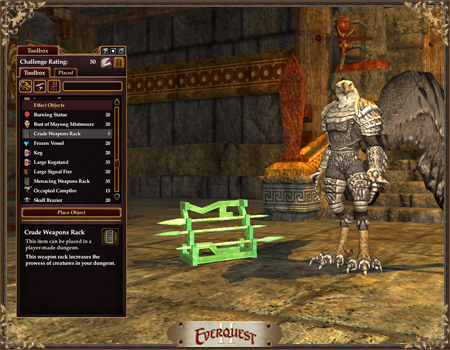 Dungeon Maker screenshot