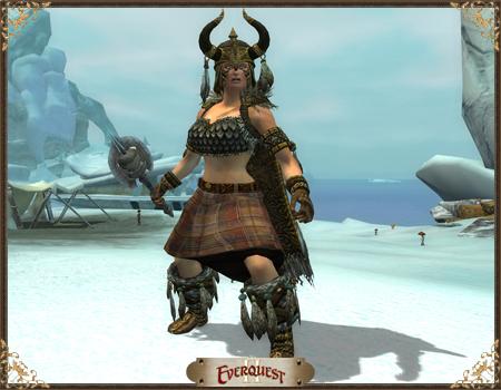 Barbarian Heritage Armor Crate