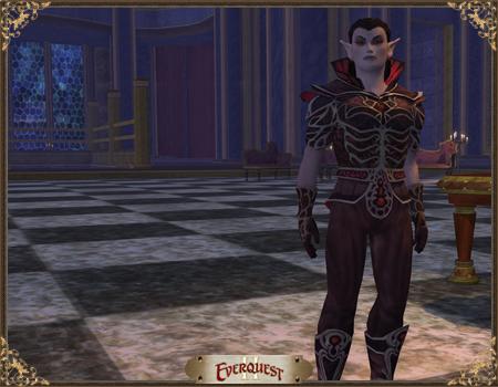Petamorph Wand: Vampire Lord
