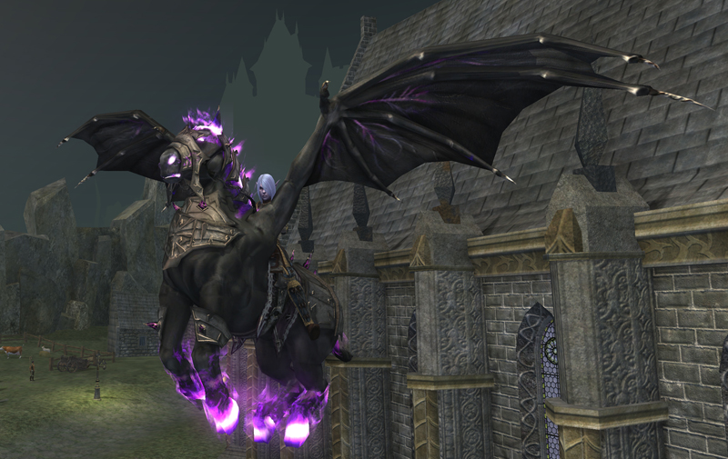 Pantheon Forums - All-Time Favourite mount?