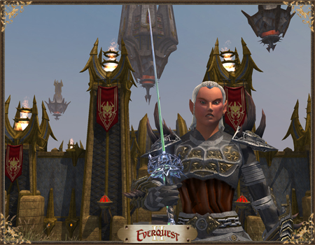 Champions of norrath elven patchwork armor
