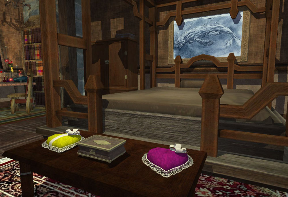 Everquest Inn Room Housing