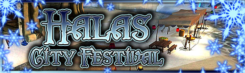 Halas City Festival