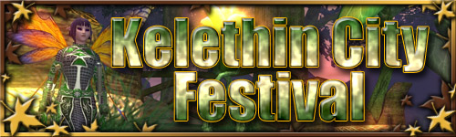 Kelethin City Festival
