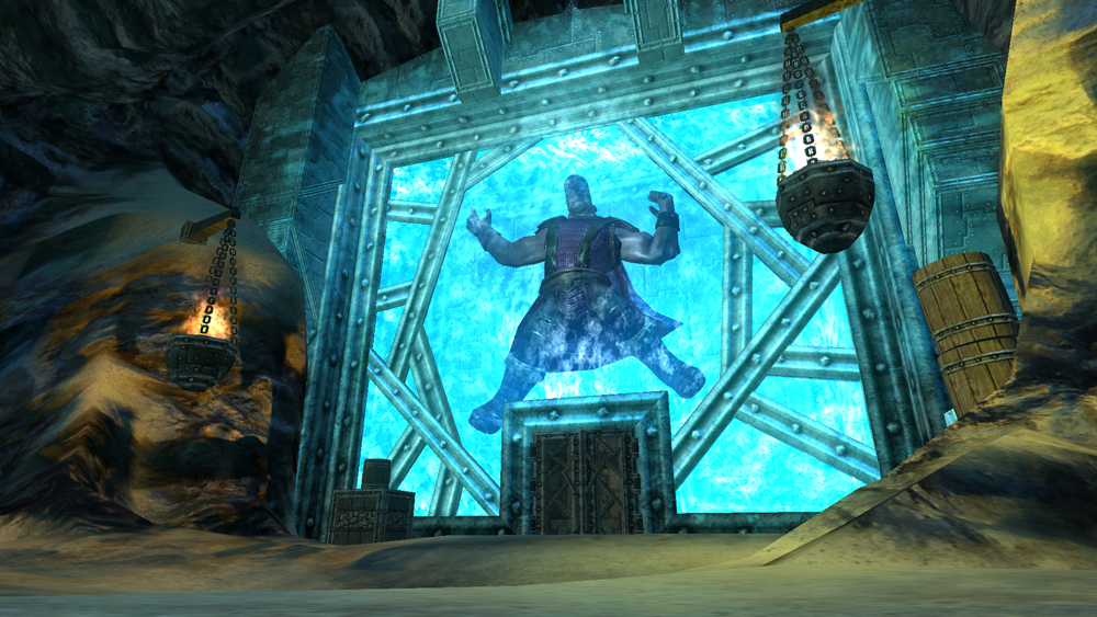 EverQuest II - News - Learn More About EverQuest II - Destiny of Velious