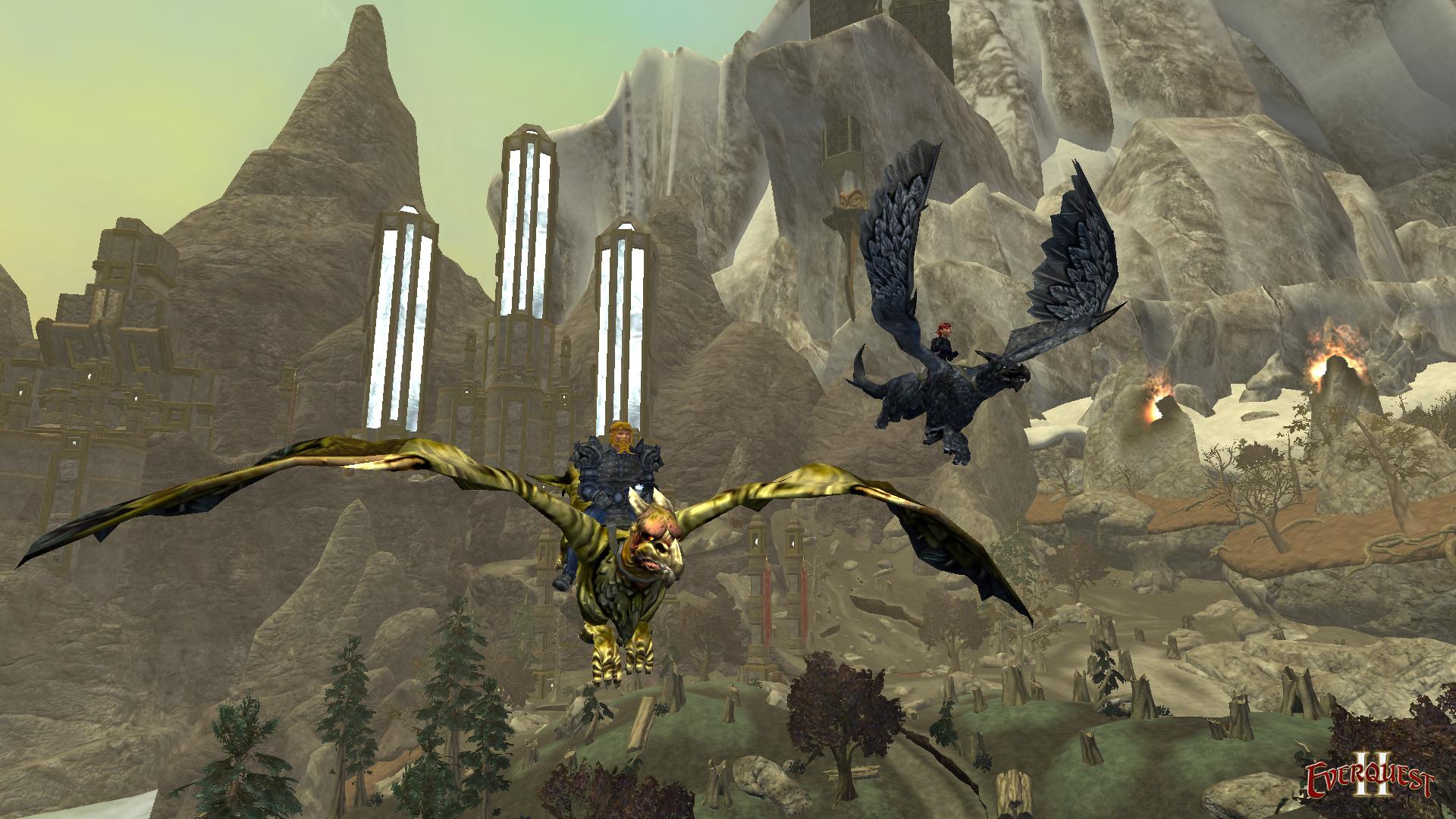 Destiny of Velious Présente des Mountures Volantes! Raid_mounts