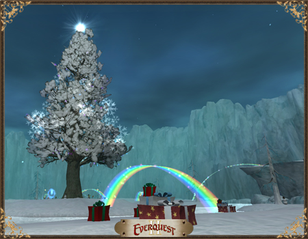 EQ2 Frostfell picture 2