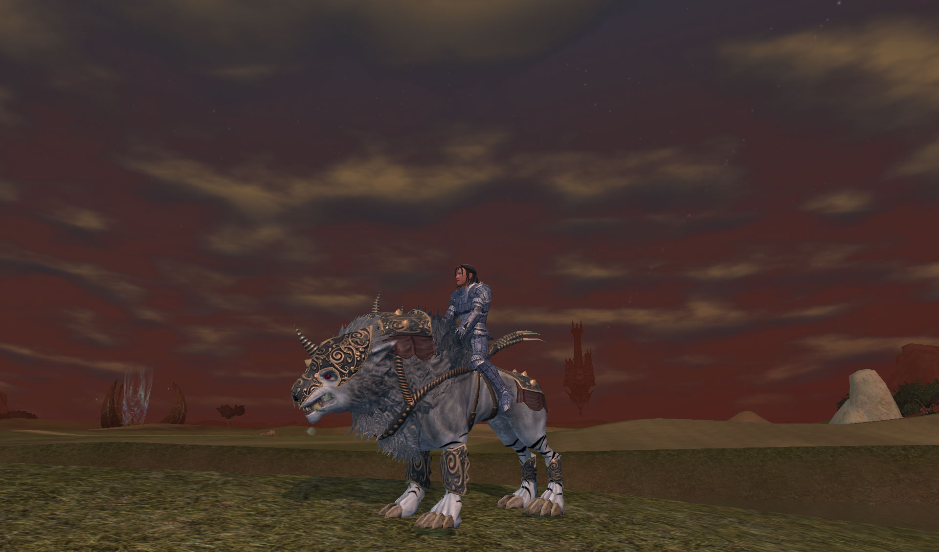 EverQuest II - News - Legends of Norrath Preview