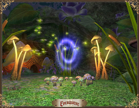 Moonlight Enchantments Portal