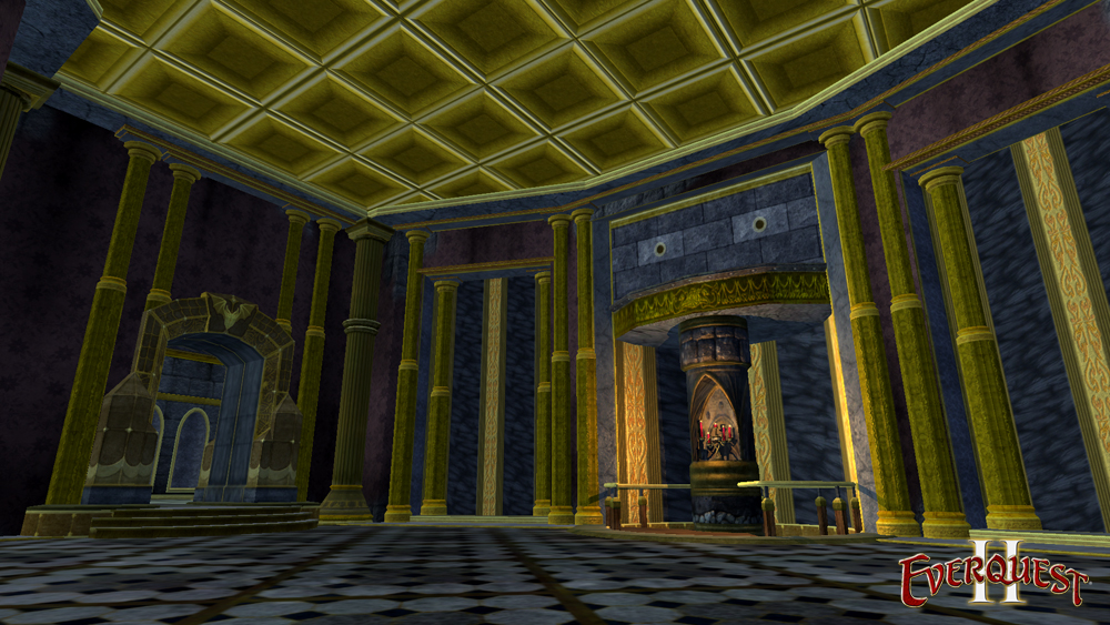 EverQuest II - News - New Marketplace Items: The Freeblood