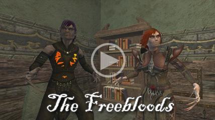 EverQuest II - News - New Marketplace Items: The Freeblood
