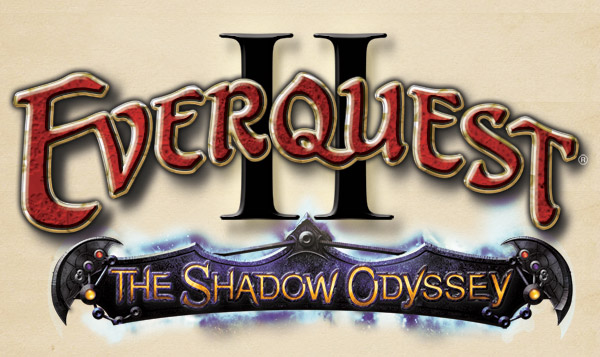 EverQuest II - News - Pre-Order Your Copy of The Shadow Odyssey
