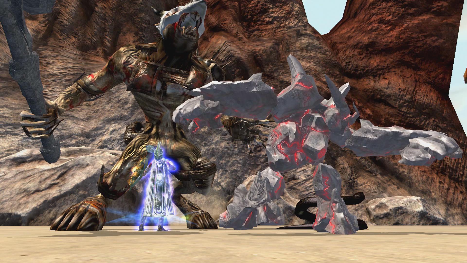 EverQuest II - Media: Screenshots