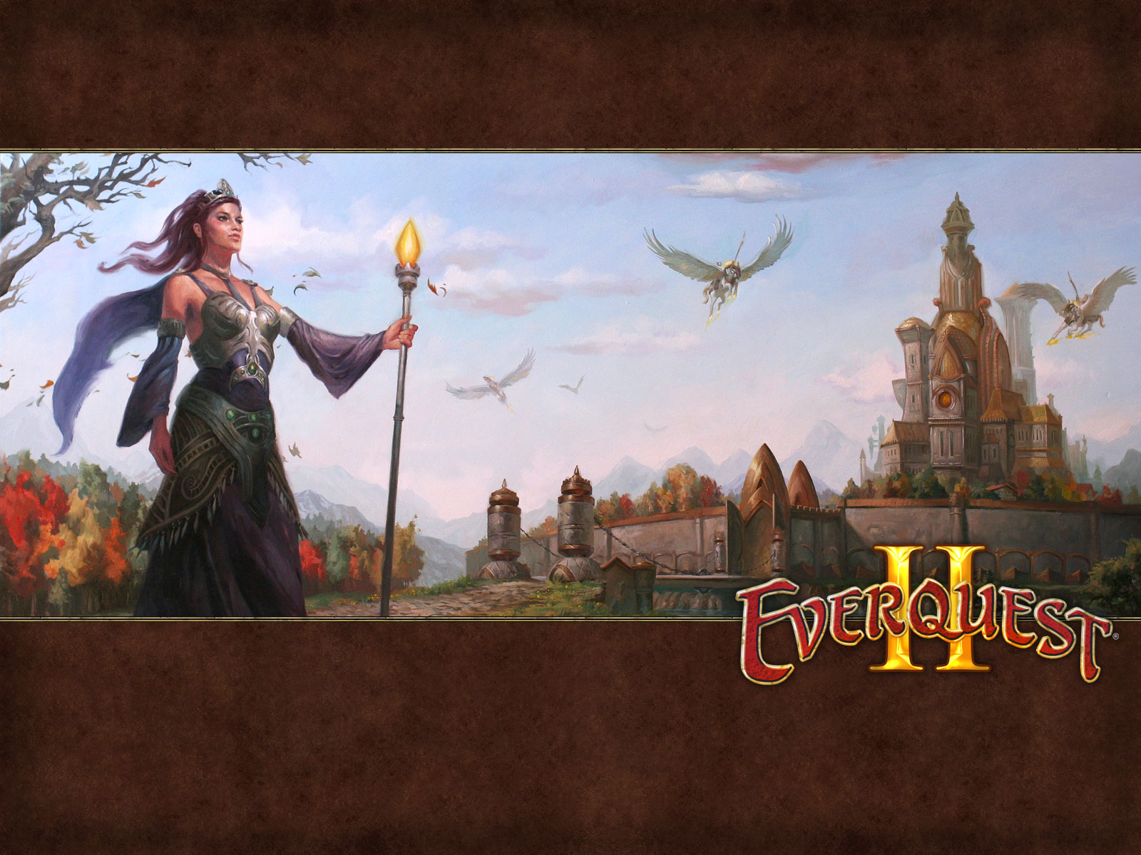 EverQuest II - Media: Downloads
