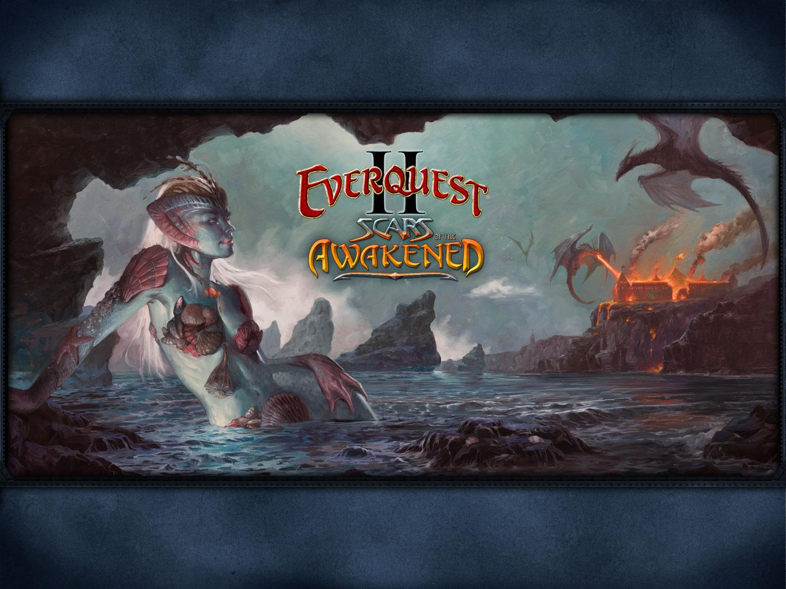 everquest 2 client
