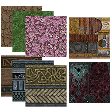 materials example